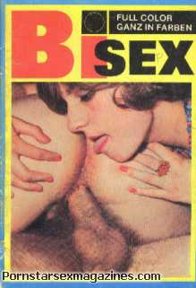 BISEX gay sex magazine color climax