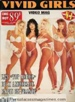 VIVID GIRLS 1 sex Magazine - CHRISTY CANYON, JANINE, ASIA CARRERA & DYANNA LAUREN