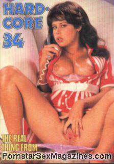 Color Climax Pregnant Magazine 75
