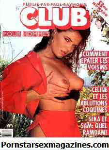 french club edition magazine