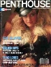 Penthouse 2-1989 French Edition Magazine - 80s superstar Gail McKENNA