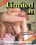 LIMITED THE STARS OF EROTICA Film Review sex Magazine - John HOLMES & Connie PETERSON