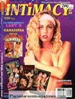 INTIMACY 44 porno magazine - Heather LERE & URSULA MOORE hardcore