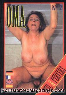 Oma sex amateur