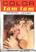 Color Tam Tam 1970s Scan Press sex Magazine - Teenage Danish Girls XXX